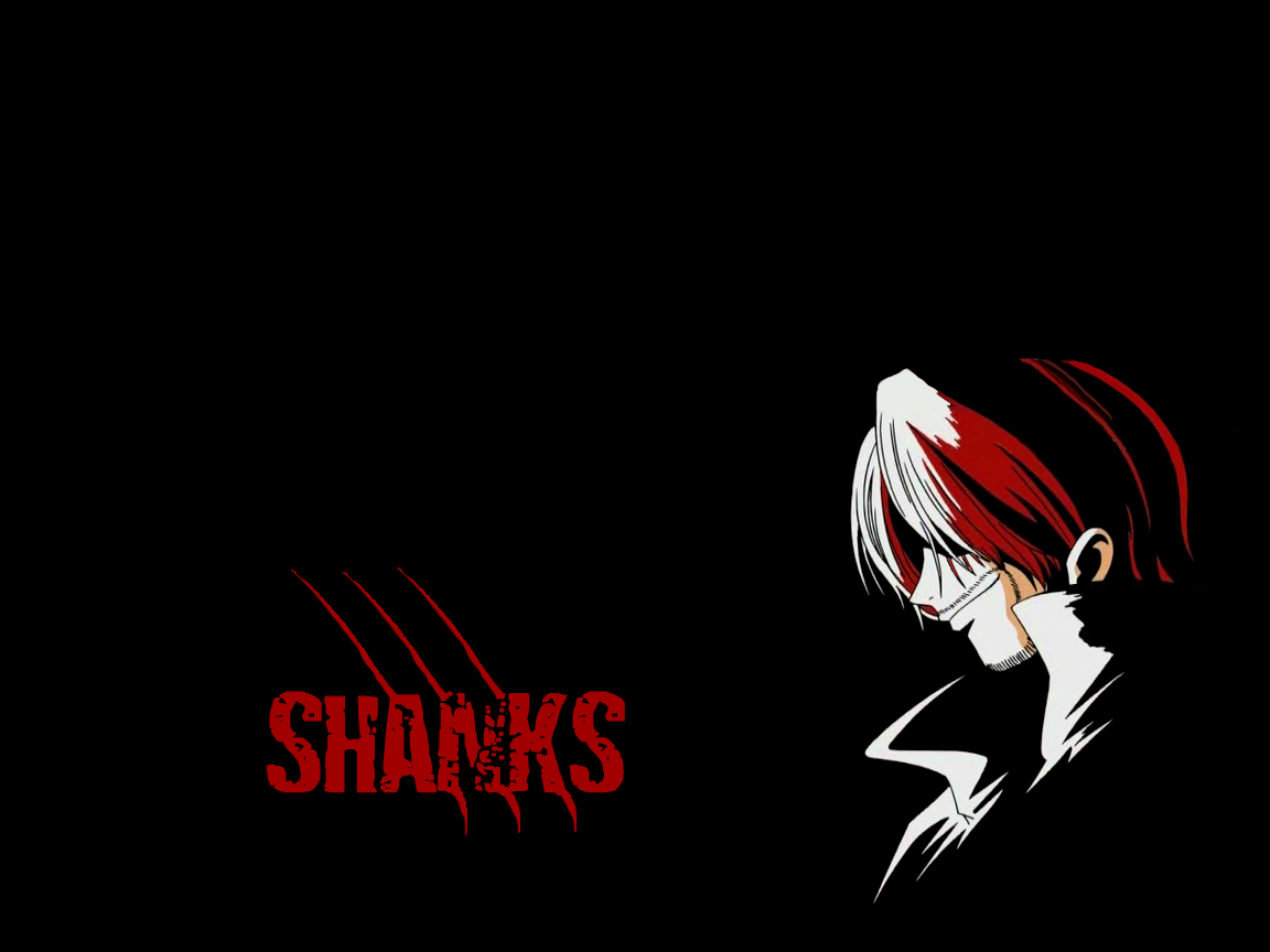 Shanks HD Backgrounds for PC