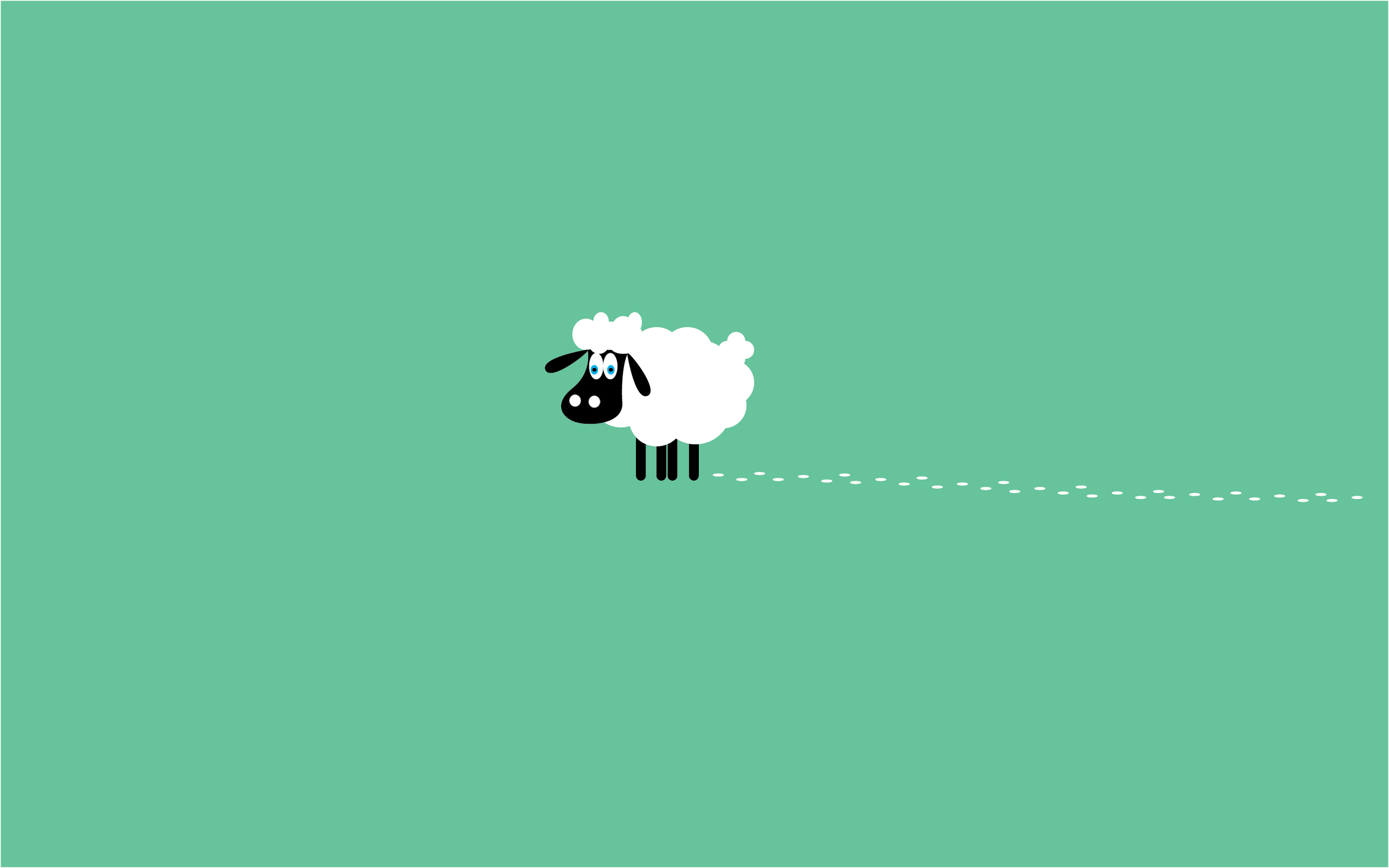 (2560x1600 px) - Sheep Wallpapers, Tammy Hodel