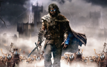 Wide HD Shadow Of Mordor Wallpaper | B.SCB WP&BG Collection HD Quality