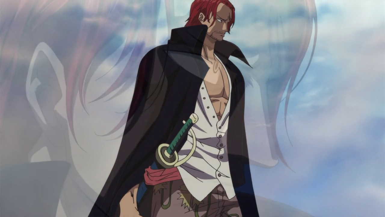 09.27.13 - Shanks (Backgrounds), 1280x720