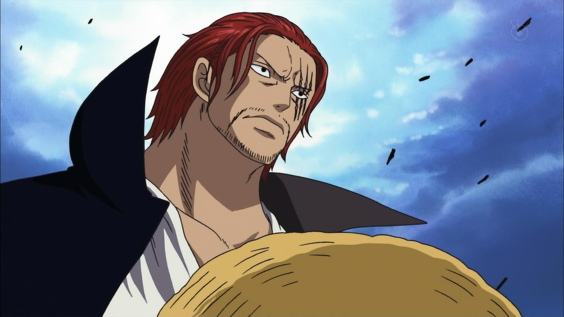 Shanks Wallpapers High Definition 1920x1080 px