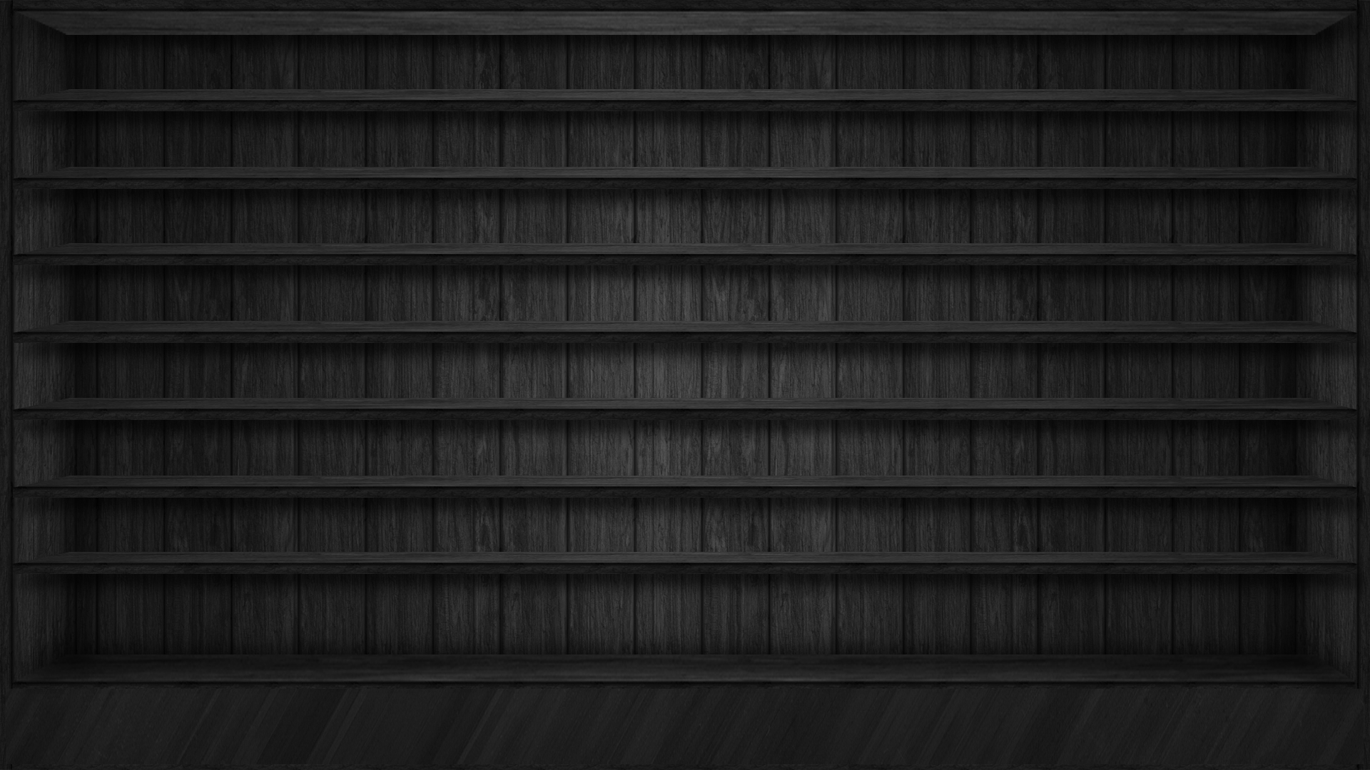 Shelves 1920x1080, Top on B.SCB Wallpapers