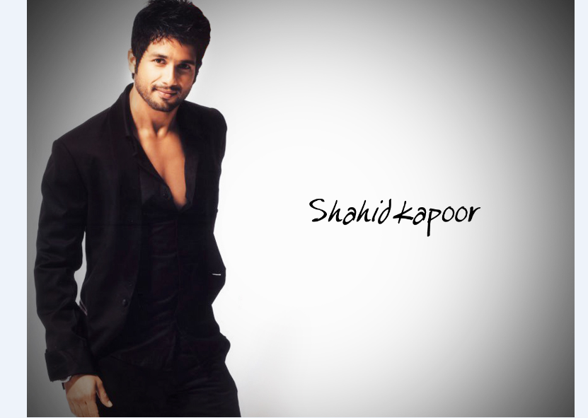Shahid Kapoor HD Wallpapers, Desktop Backgrounds