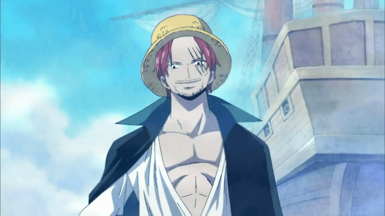 Shanks Wallpapers | Top 89 Shanks Wallpapers
