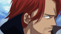 Wallpapers of Shanks HDQ Cover