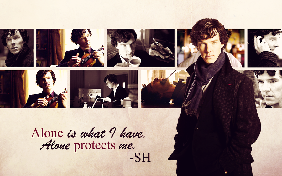 Sherlock Wallpapers