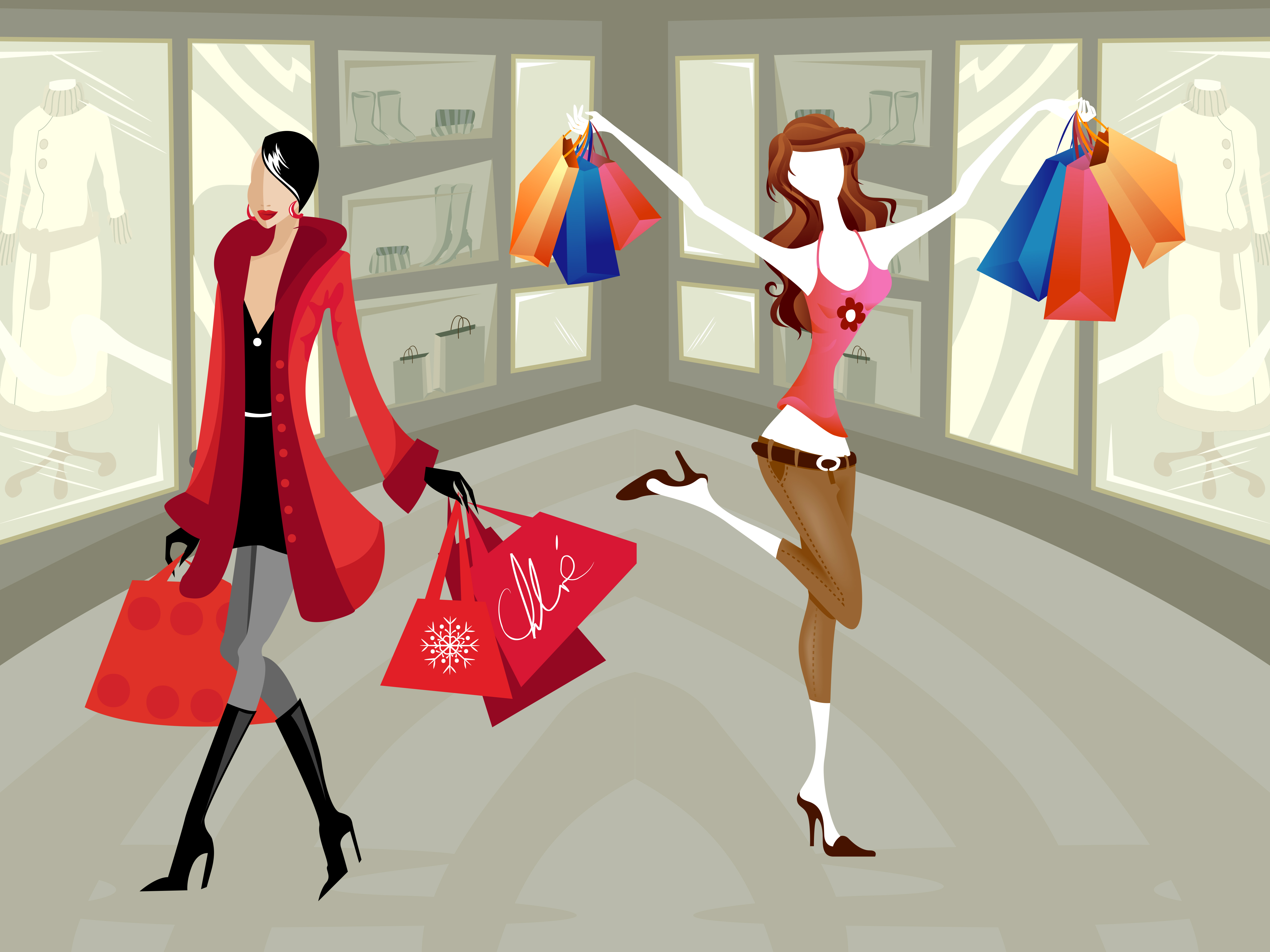 Shopping Hd: Reality Shopping Hd Photos