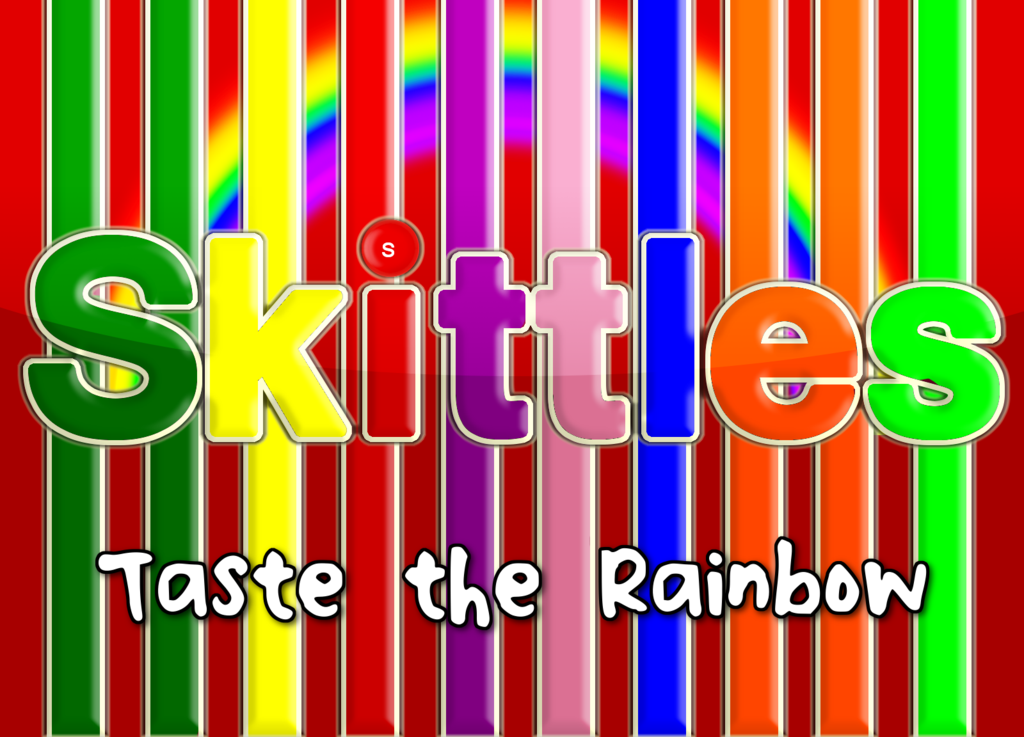 Top Skittles Wallpaper