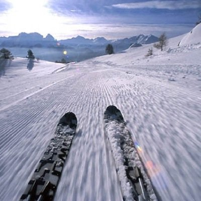 December 20, 2014: Skiing Wallpapers, 400x400 px