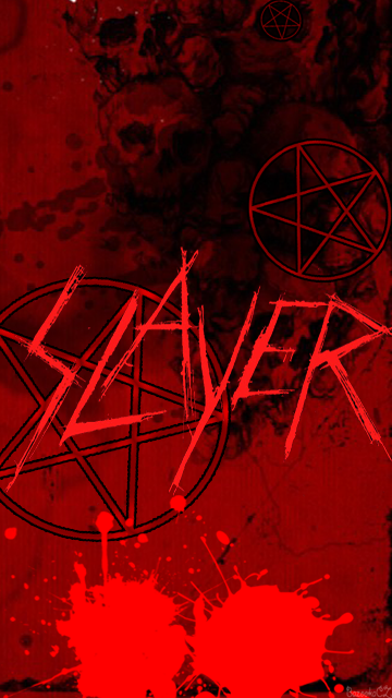 Slayer Wallpaper for PC | Full HD Pictures