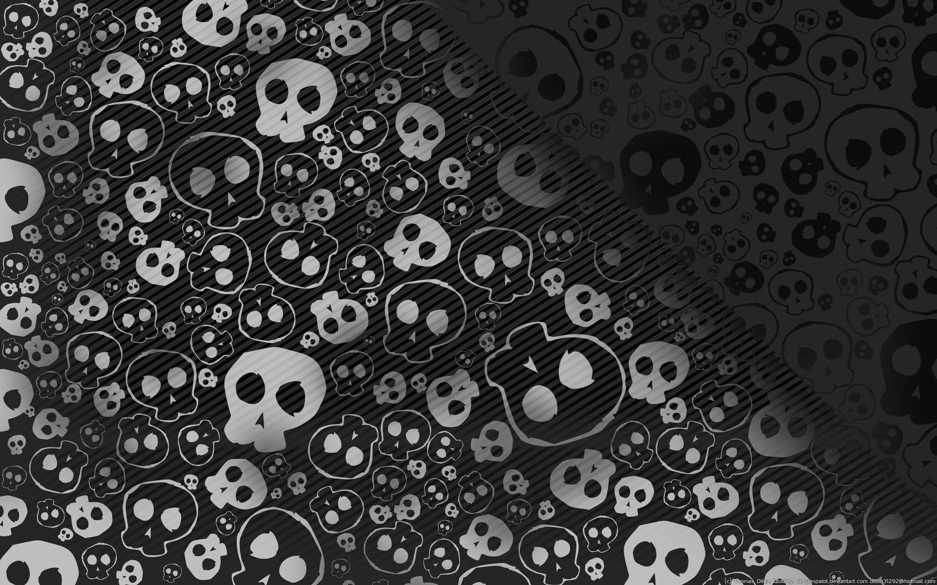 Awesome Skulls Images Collection: Skulls Wallpapers