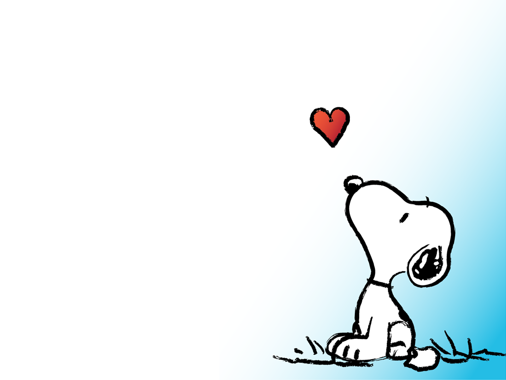 Fine Gallery of Snoopy Backgrounds: 1024x768, Maryland Thom