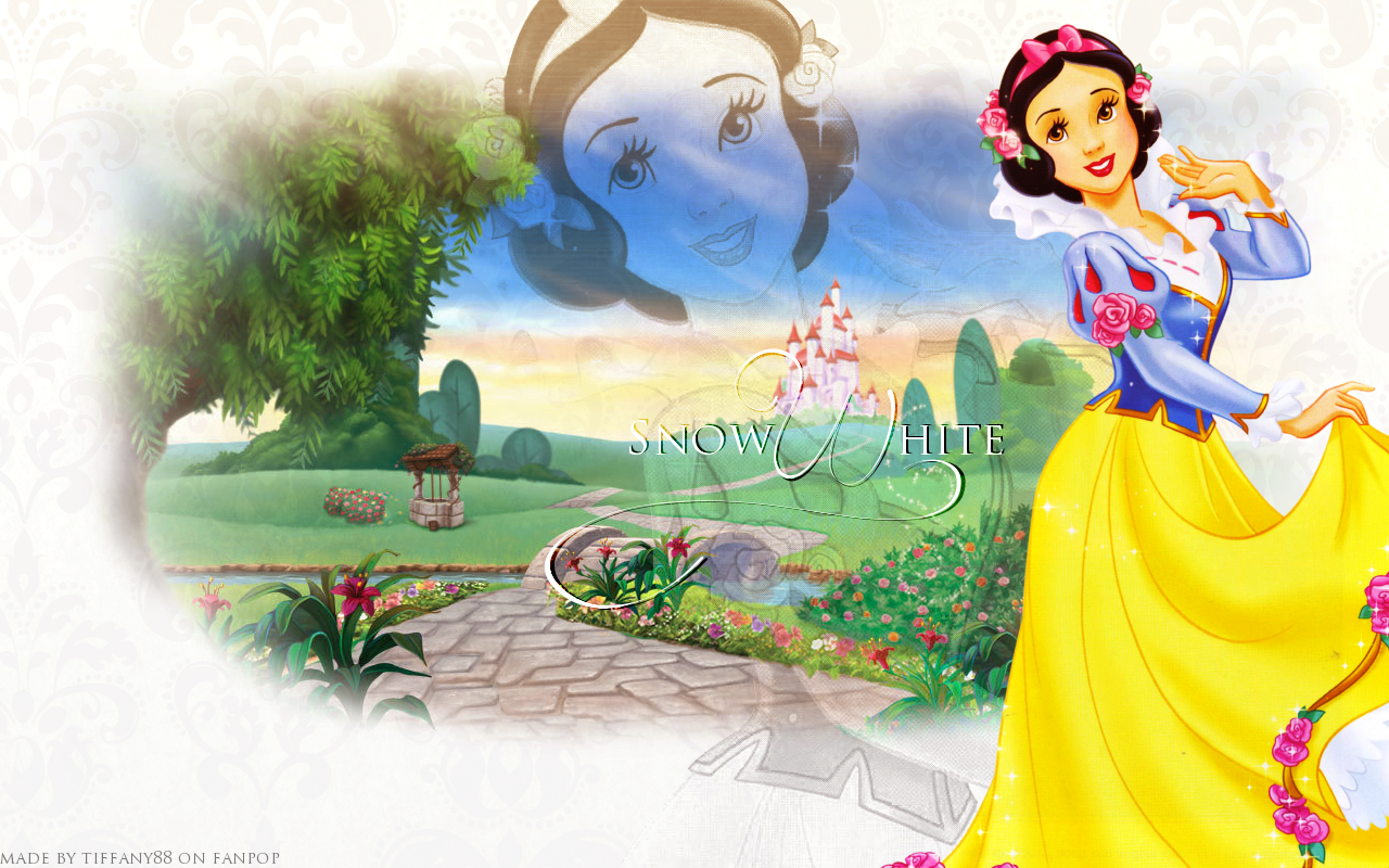 Snow White – High Quality HD Wallpapers
