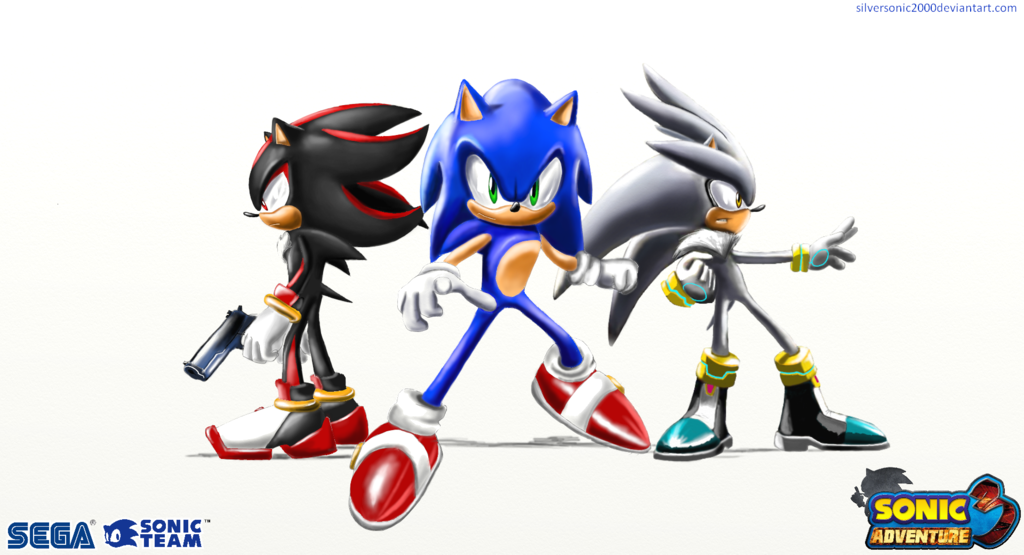 KBQKBQ Sonic The Hedgehog Backgrounds, BsnSCB Gallery