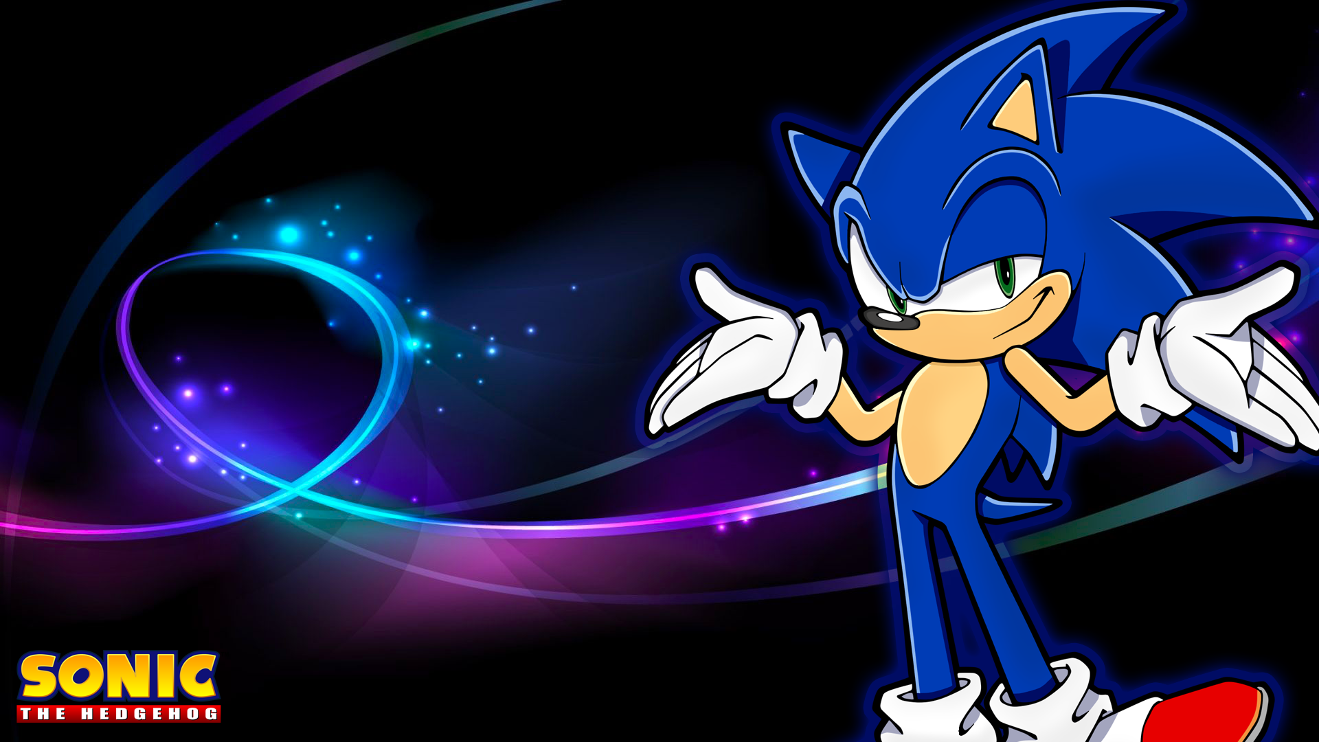 Sonic Photos (1920x1080, TMM5353)
