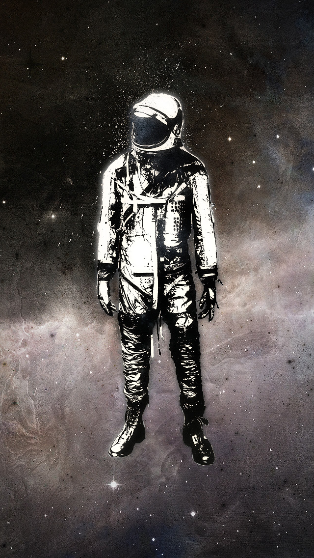 New Spaceman HD Quality Wallpapers