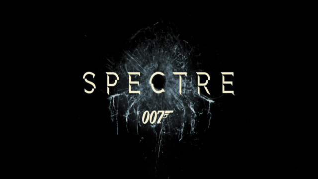 Spectre 640x360 px - High Quality Backgrounds