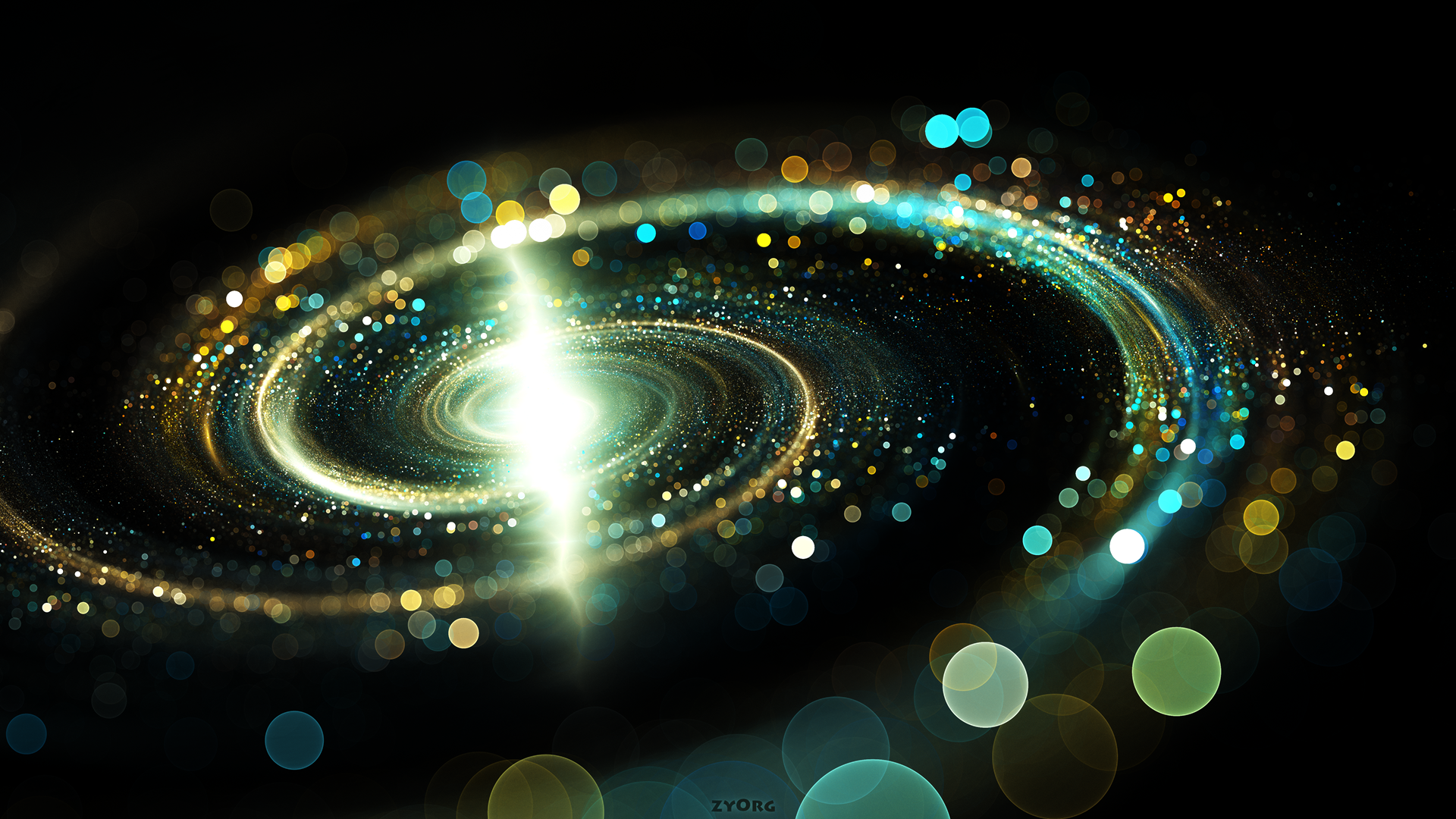 Interesting Spiral HDQ Images Collection: 27139724, 1920x1080