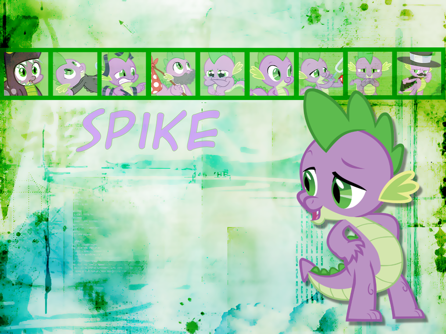 Spike 900x675 - 100% Quality HD Wallpapers