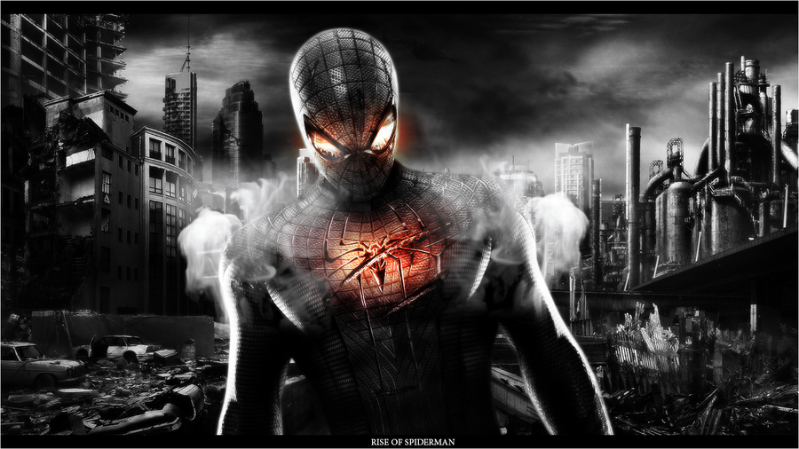 Cool Spiderman Photos and Pictures, Spiderman HDQ Wallpapers