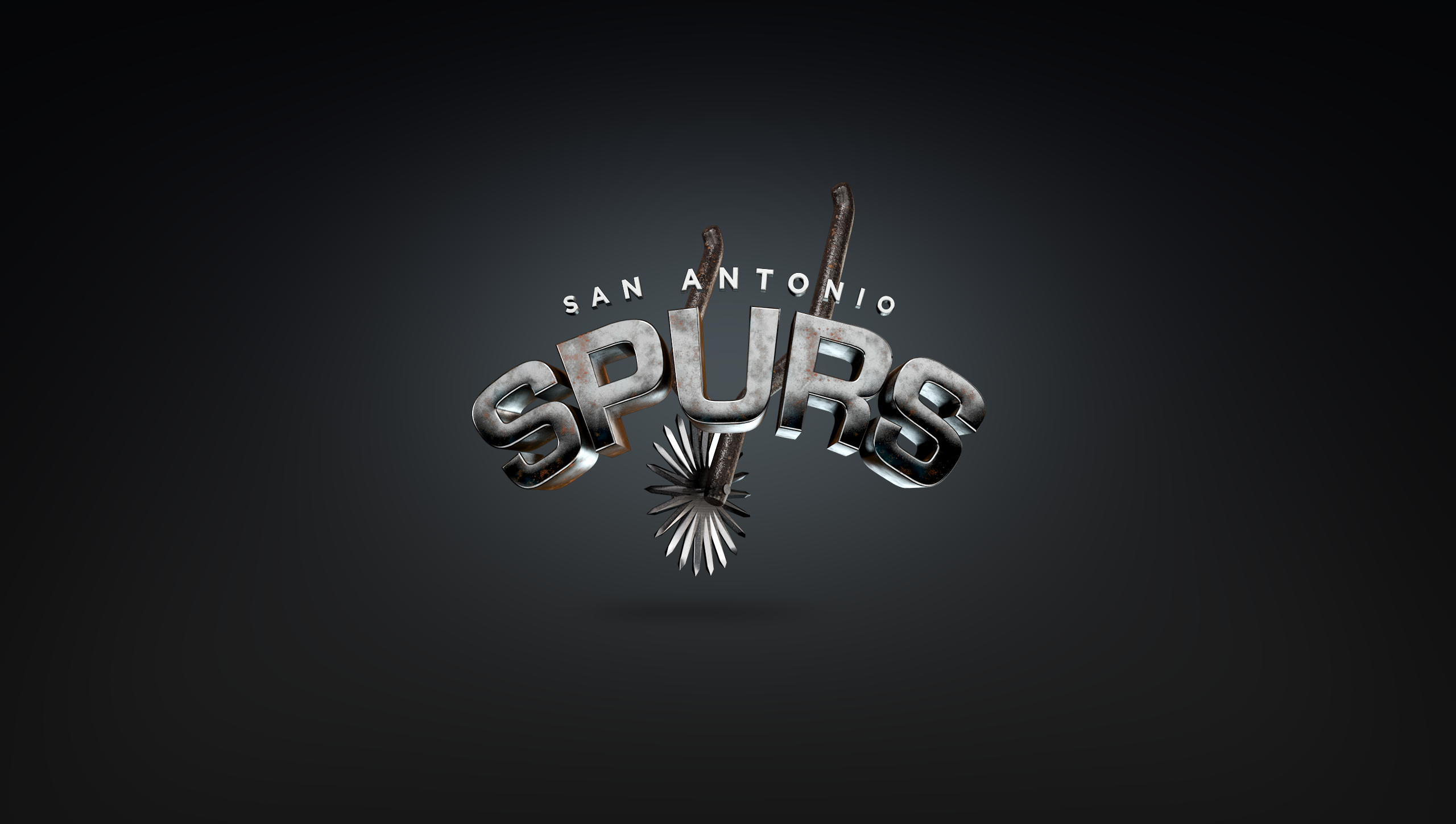 Amazing 27317474 Spurs Wallpapers | 2560x1449