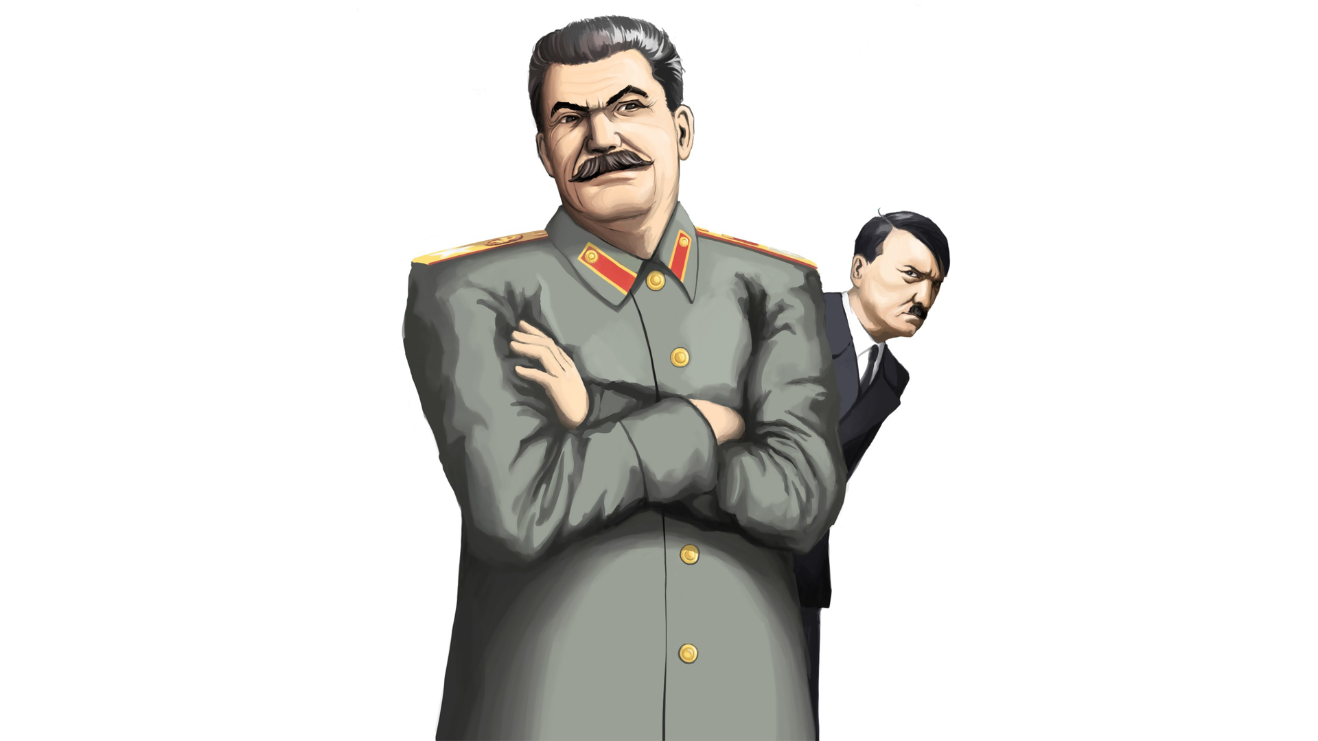 Best Stalin 1920x1080 Wallpaper by Liana Mcclane