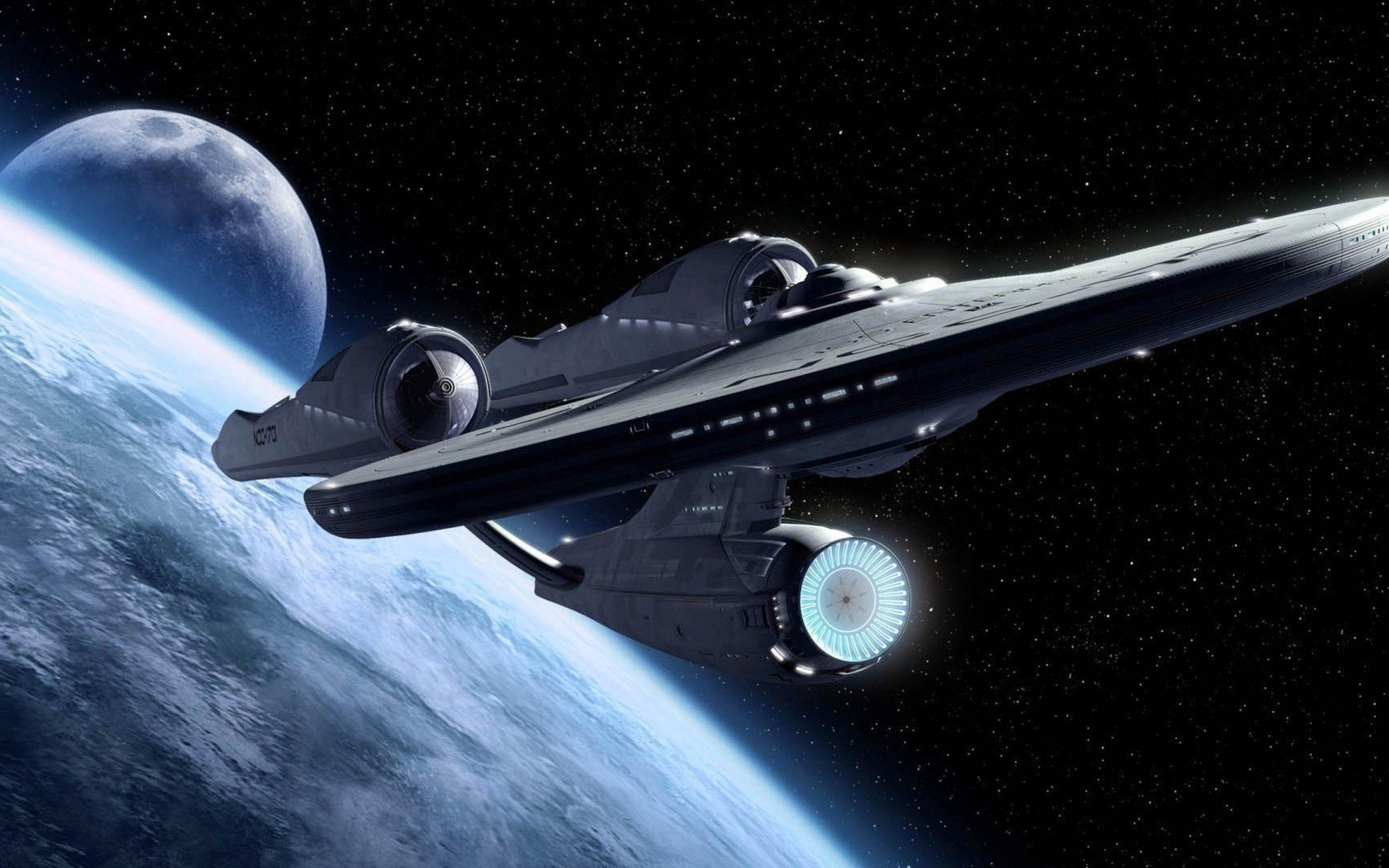 Awesome Photos Collection: Star Trek Desktop Wallpapers