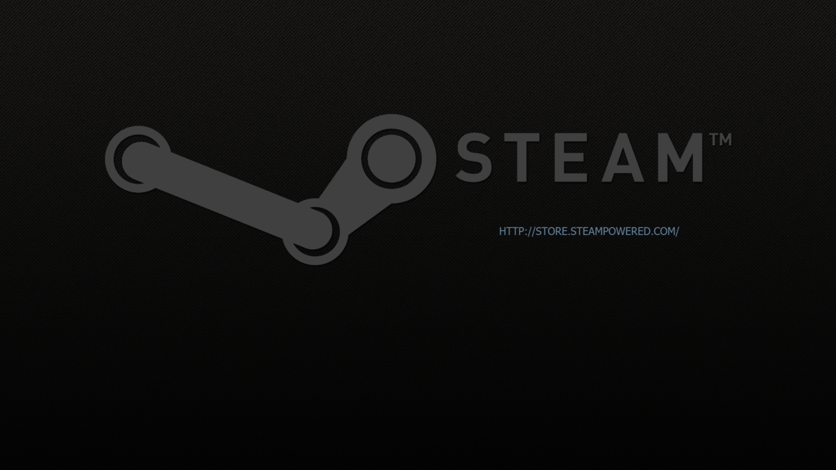 Steam Logo | High Quality Wallpapers