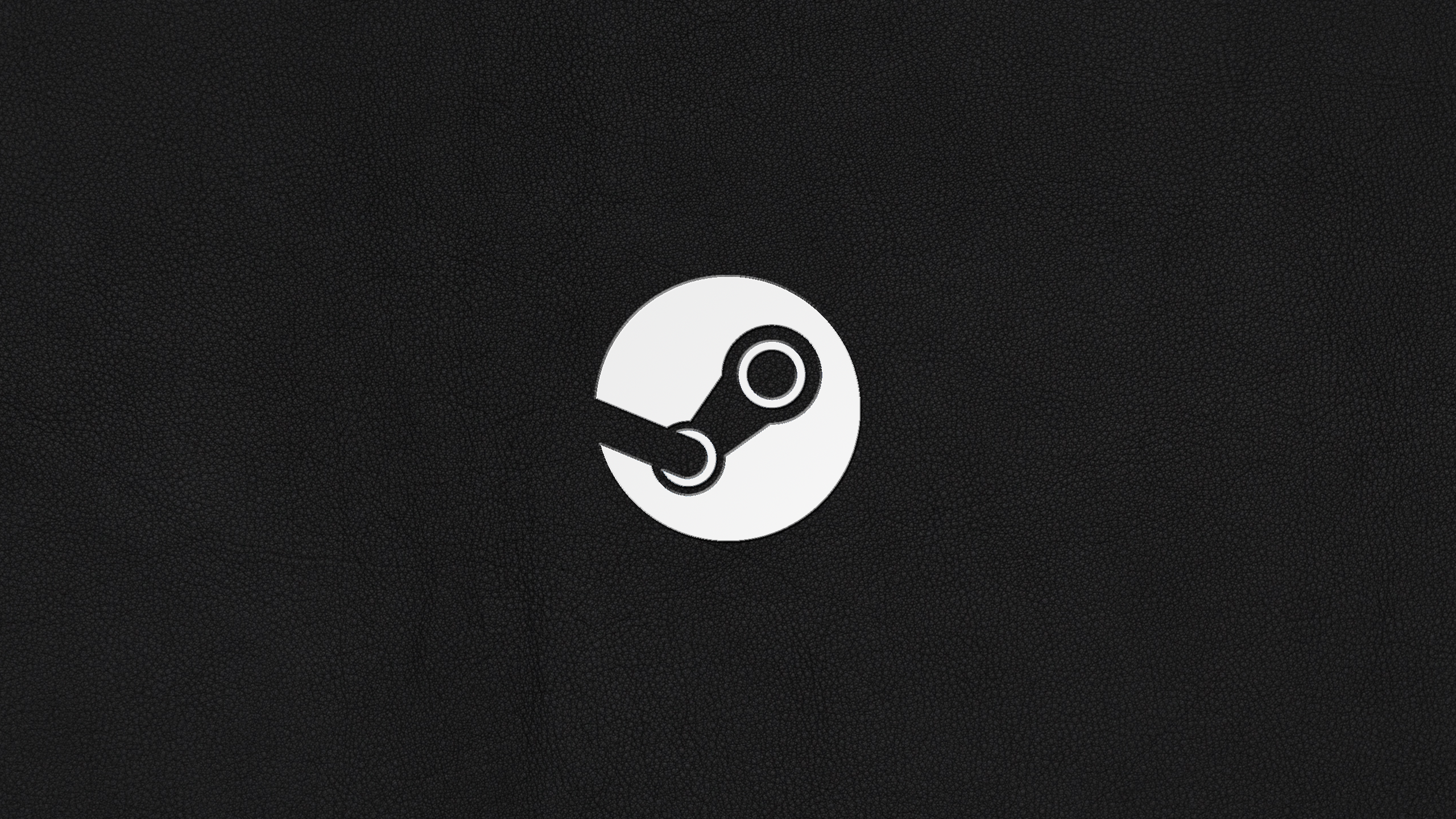 Steam Logo Wallpapers 2560x1440 Px