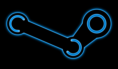 39696803 Adorable Steam Logo Images HDQ Cover, 480x280