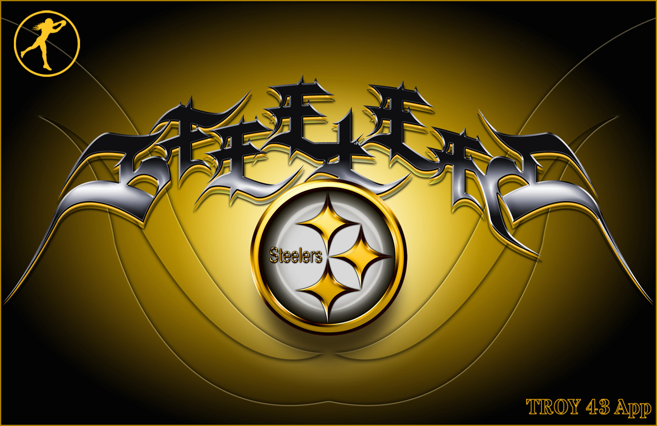 By Hyacinth Eggen - Steelers Wallpapers, 1280x830