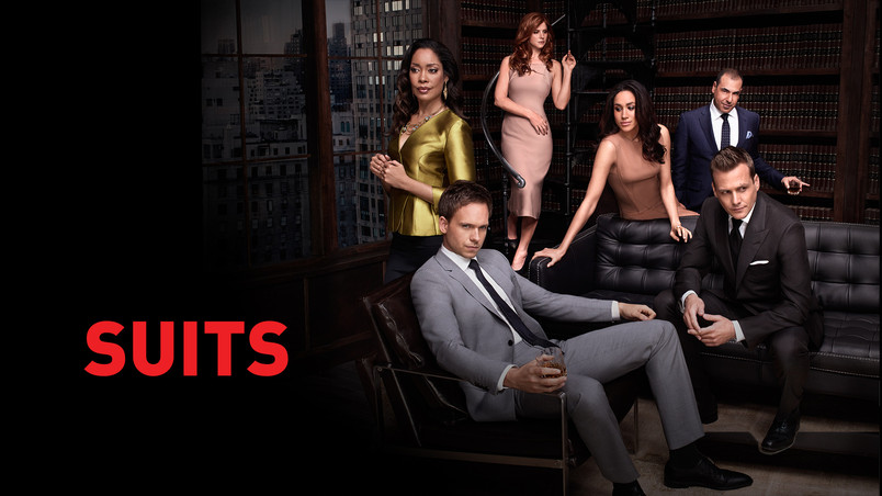 Suits Wallpapers, 08.02.14 0.09 Mb