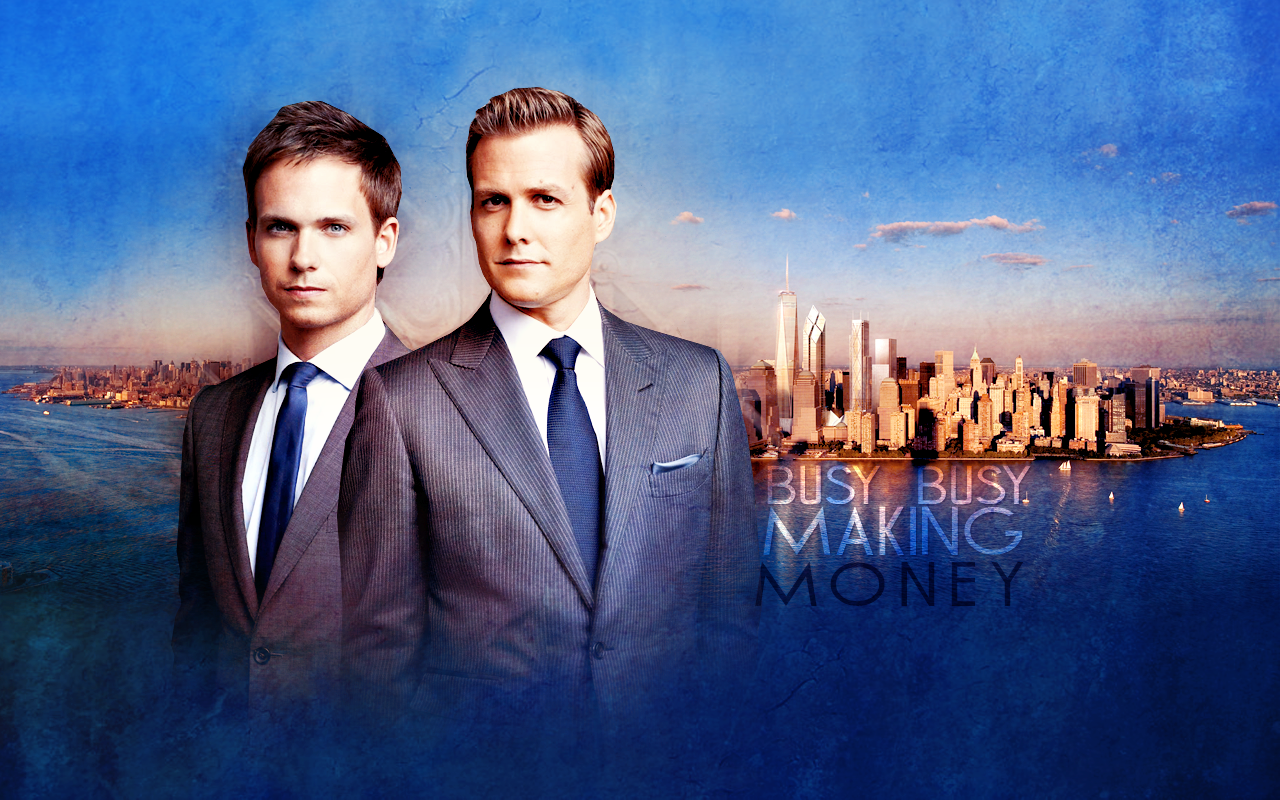 Suits Wallpapers (1280x800, LWG7979)