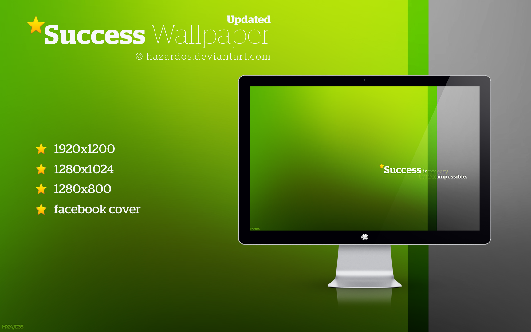 Success Wallpaper Desktop #h38989902, 0.57 Mb