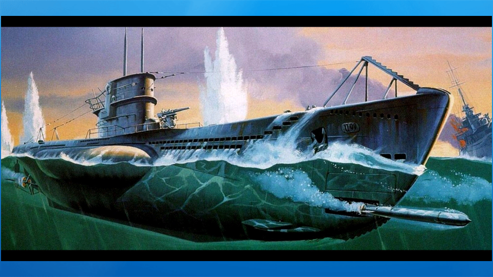 Awesome Submarine Images Collection: Submarine Wallpapers