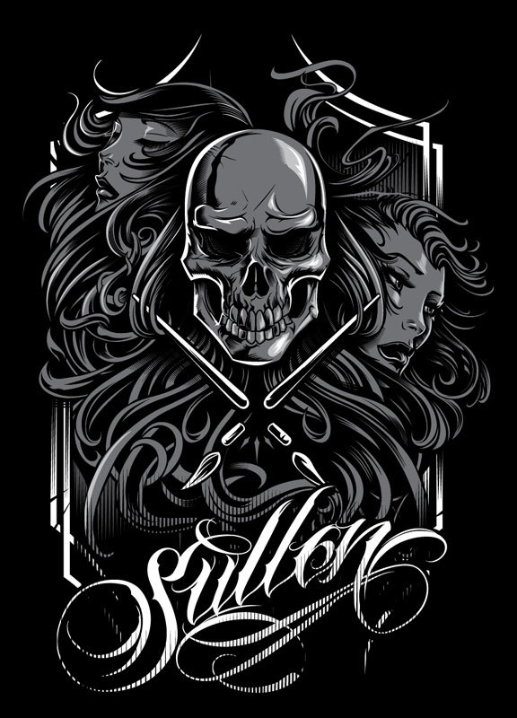 Custom HDQ Sullen Wallpapers and Pictures (39859719, 576x800 px)