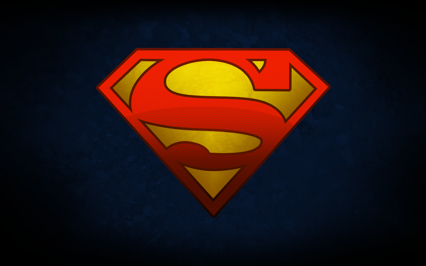 Superman Logo Photos by Huey Burgher on B.SCB WP&BG Collection