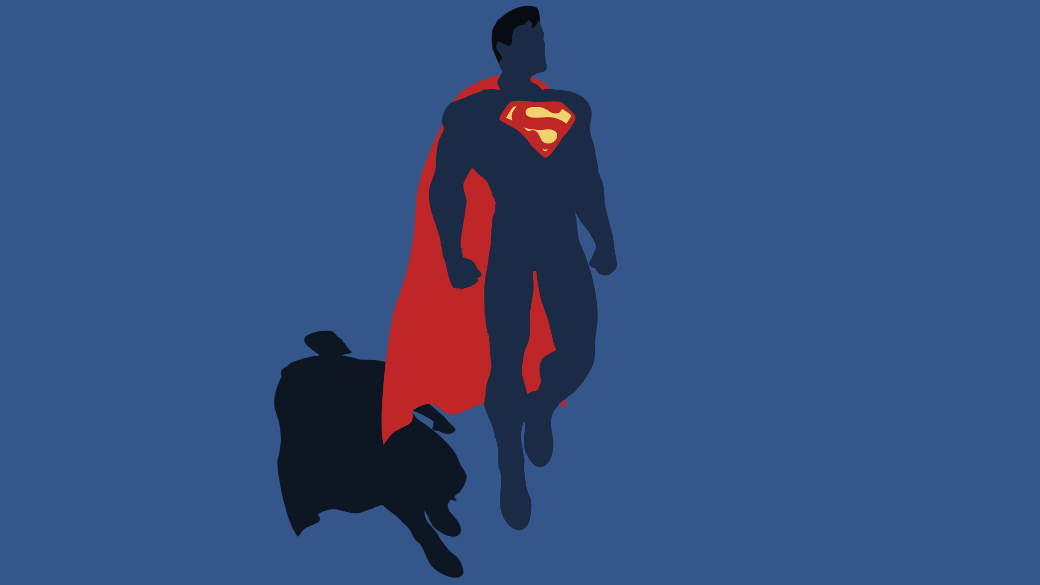 Top Superman Logo HD Wallpapers | Top Pictures