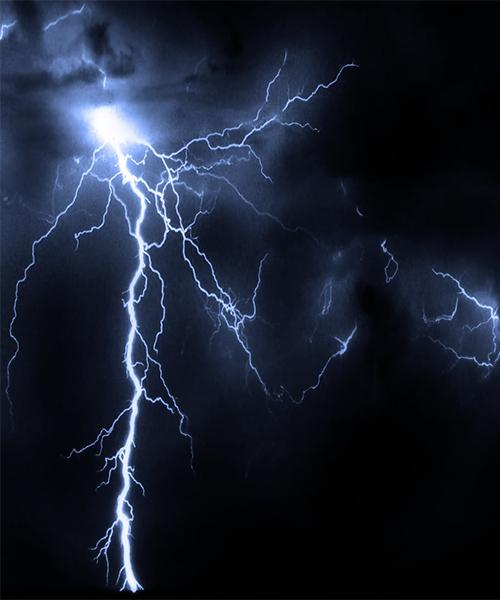 Beautiful Thunderstorm 2016 4K Wallpapers