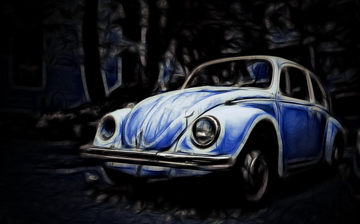 Quality Cool Beetle Wallpapers
