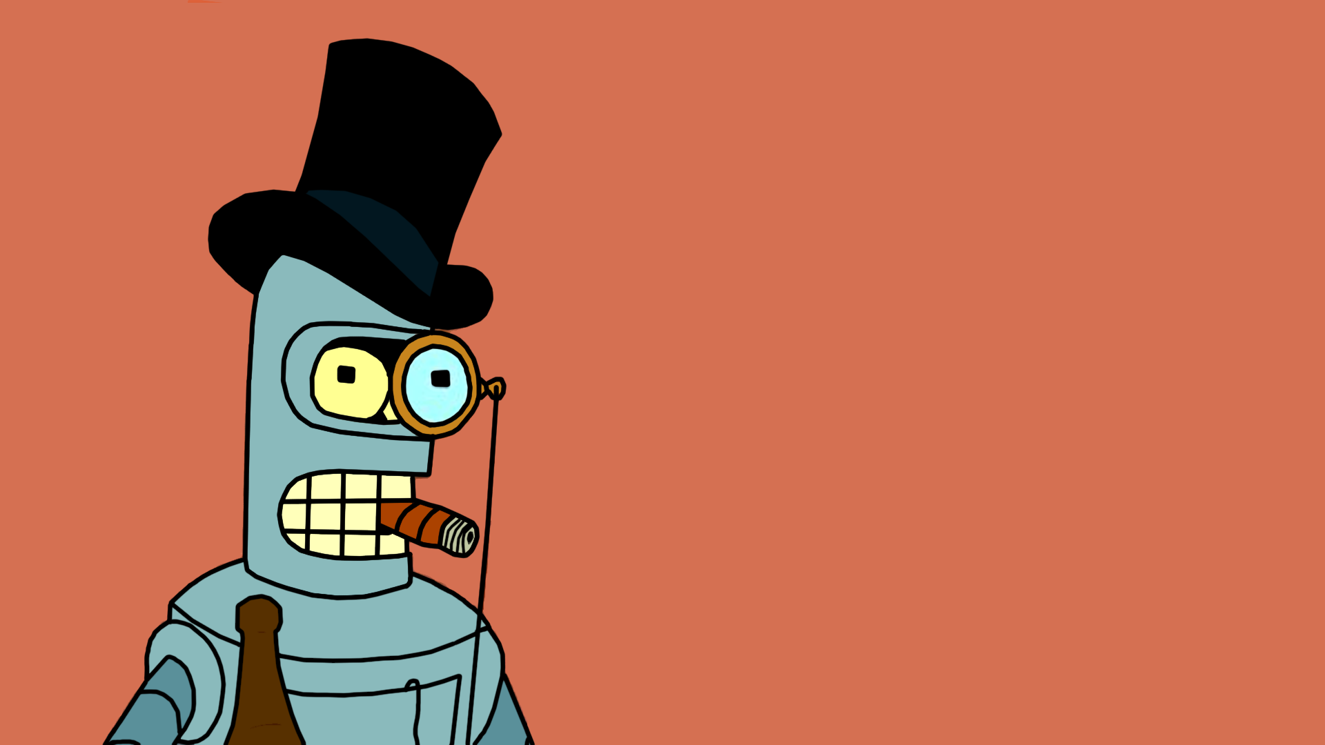 Bender 1920x1080, Top on BsnSCB Gallery