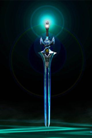 Wallpapers Of The Day: Sword | 320x480 px Sword Wallpapers