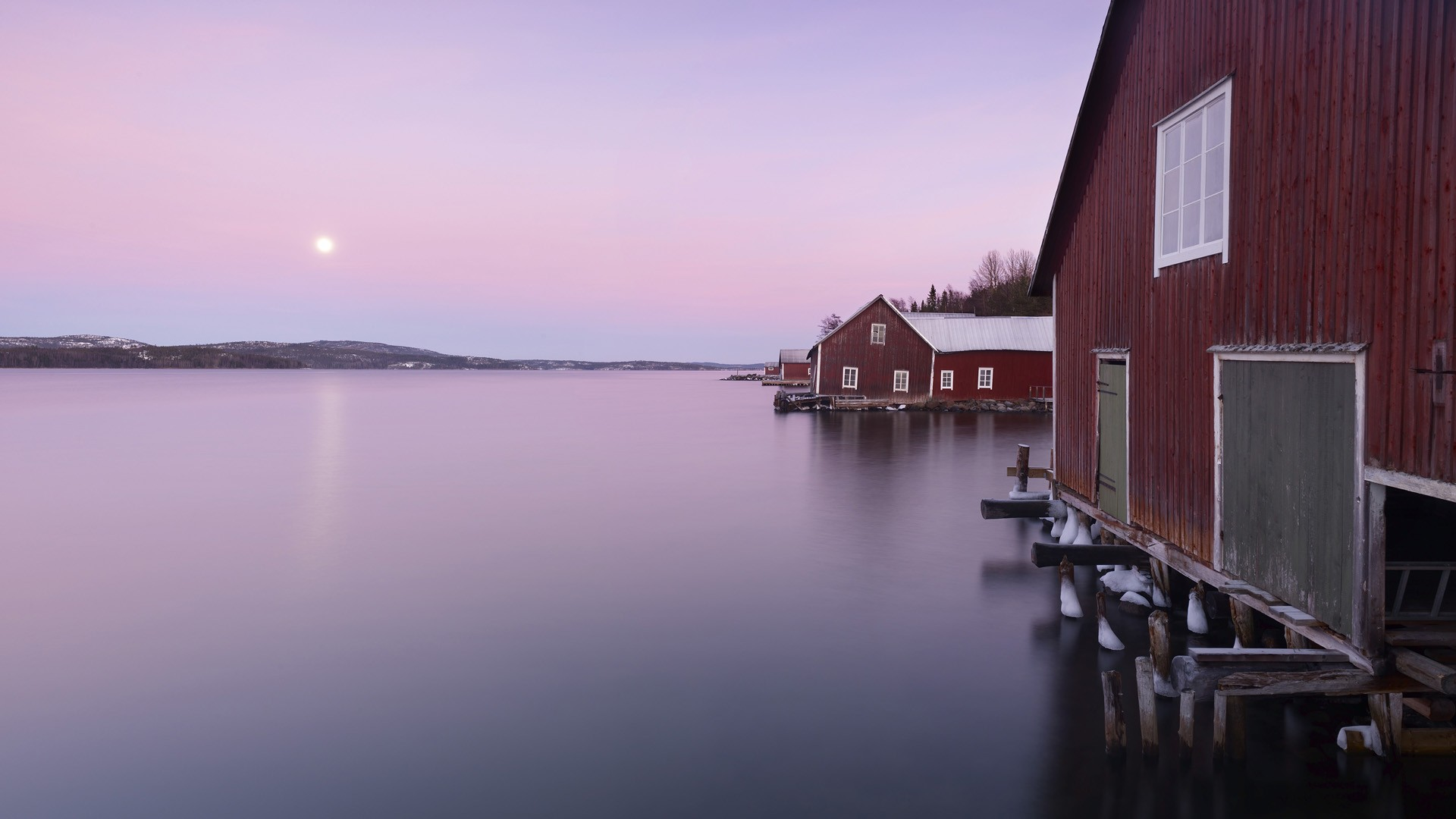 Computer Swedish Landscape Wallpapers, Desktop Backgrounds 1920x1080