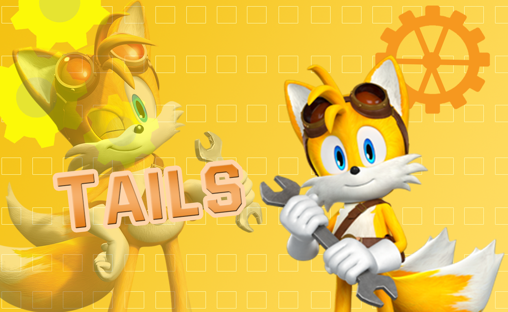 Tails High Quality Wallpapers Gallery, MVM.27136951