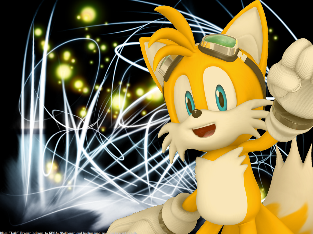 Wide HD Tails Wallpaper | BsnSCB Gallery HD