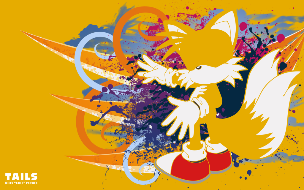 Tails Wallpapers | Top 45 Tails Wallpapers