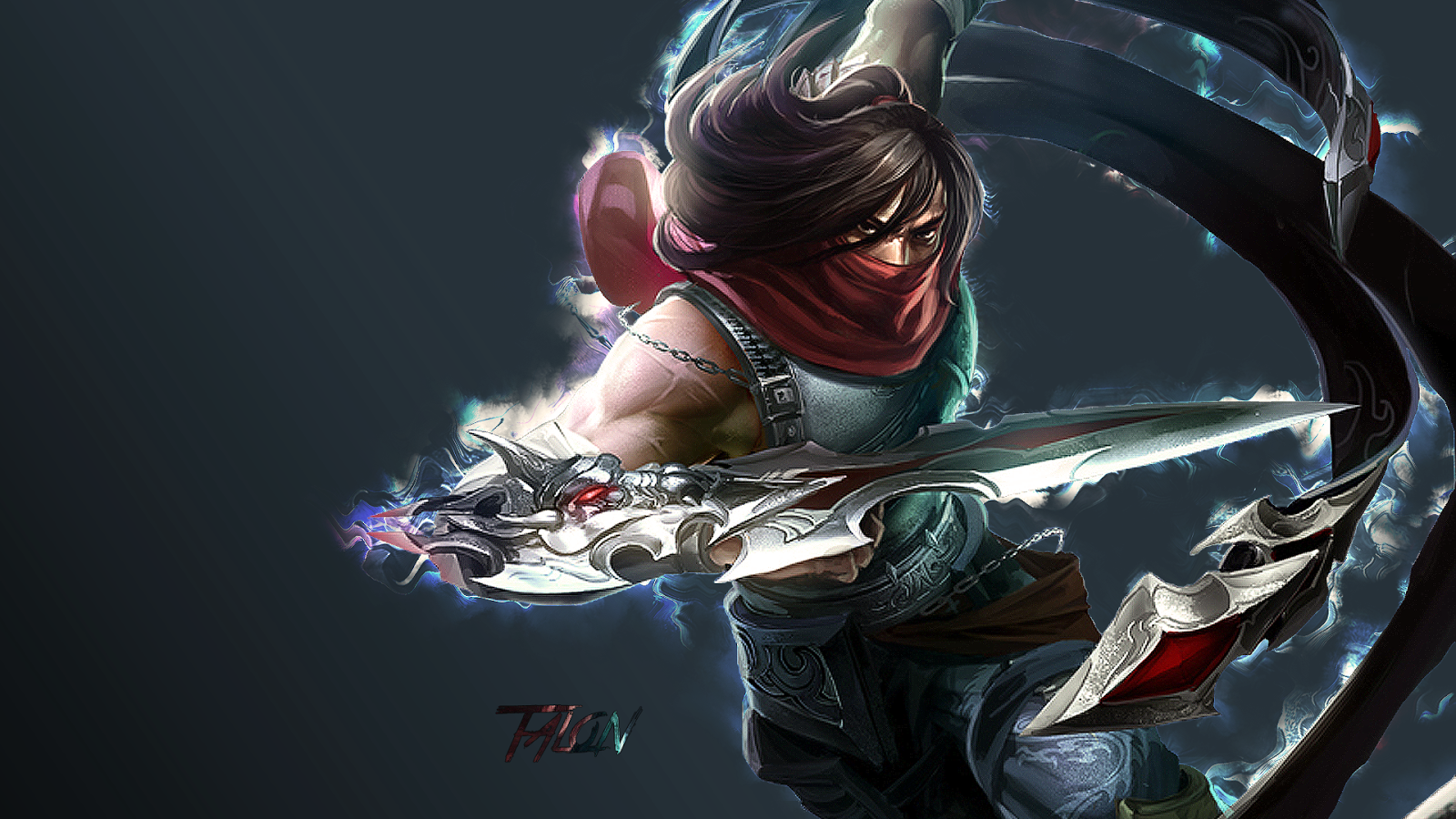 High Resolution Talon Wallpapers #39684041 Pics