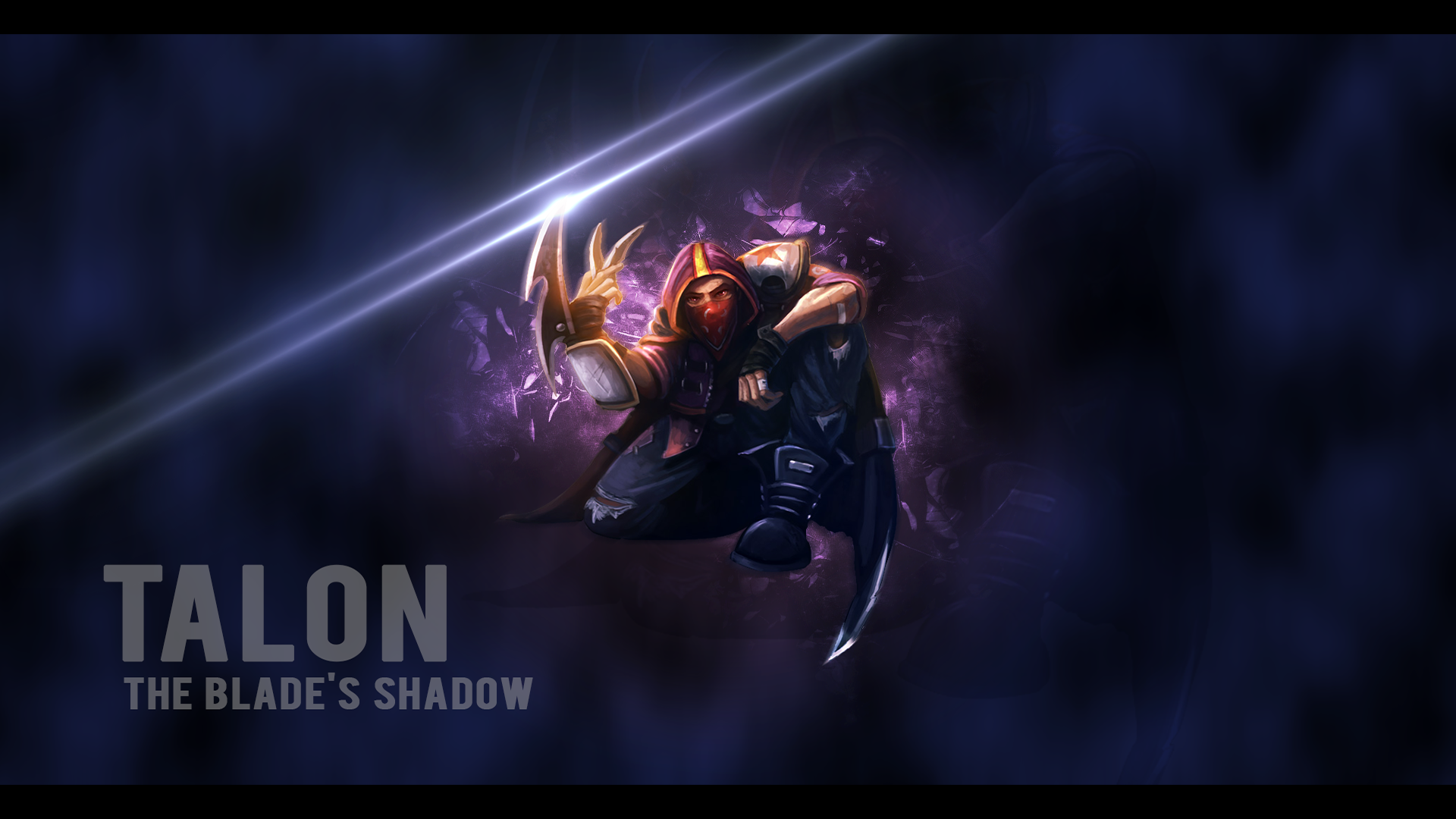 Talon Wallpapers