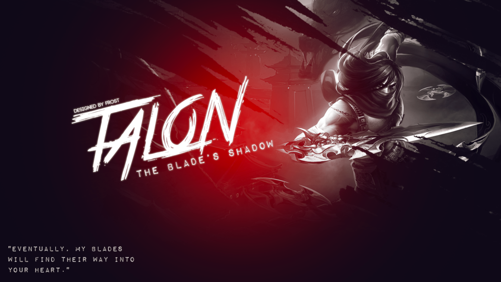 Awesome Talon Wallpaper