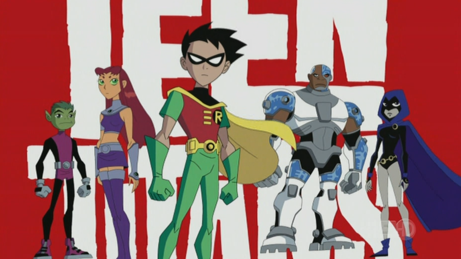 11.09.15, Teen Titans {HP} Images - Pack.59